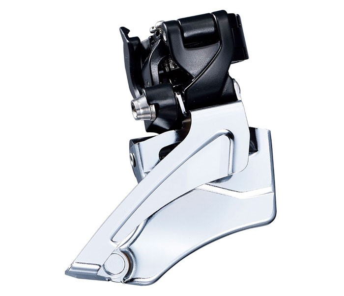 CAMBIO MICROSHIFT DIANTEIRO FD-M462-B 2X9 R1 (USADO)