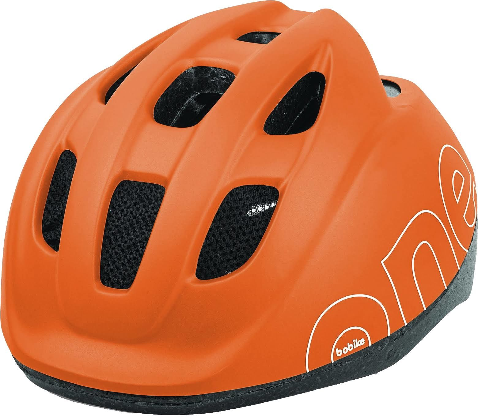 CAPACETE BOBIKE ONE CARAMELO XS 46/53CM
