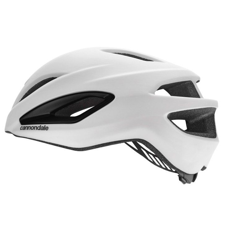 CAPACETE CANNONDALE INTAKE  BRANCO S / M