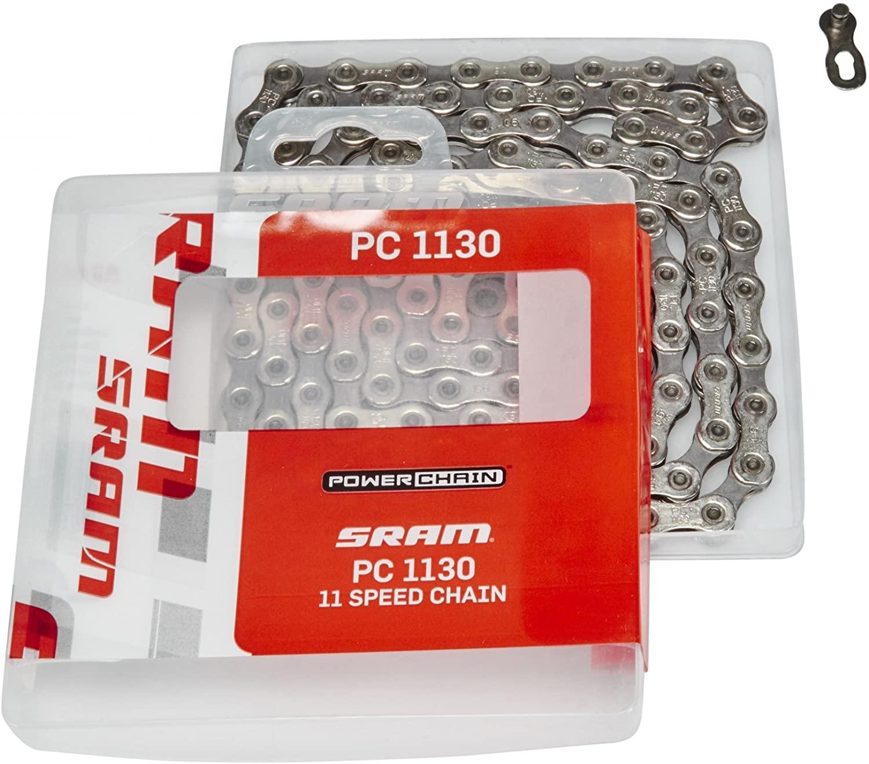 CORRENTE 11V SRAM PC-1130 120 LINKS