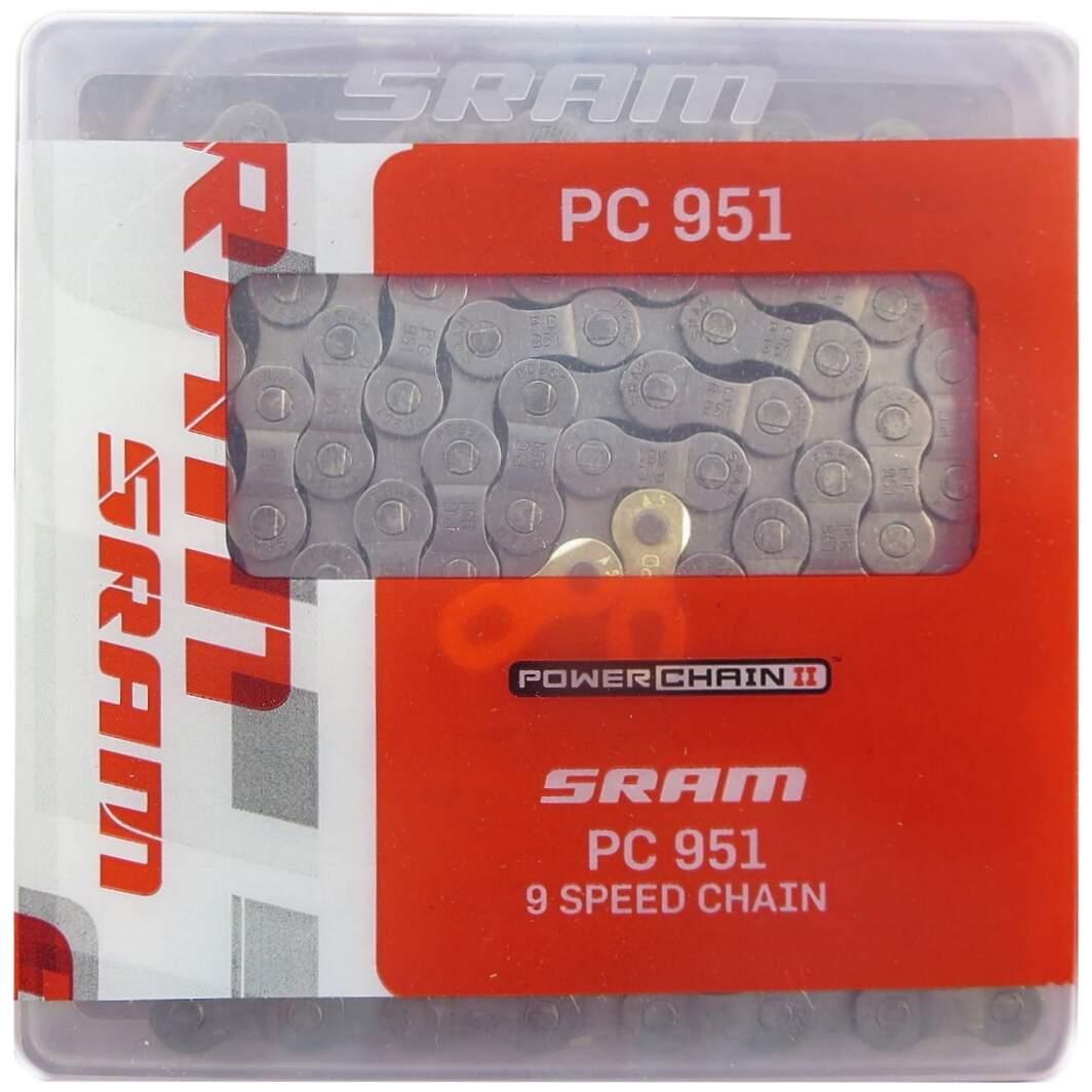 CORRENTE 9V SRAM PC-951