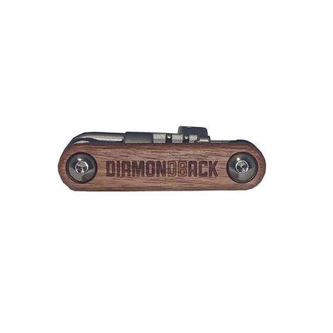 FERRAMENTA DIAMONDBACK 11X1 BT-122 BAMBOO