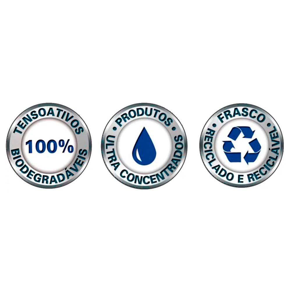 LIMPADOR BACTERICIDA FUNGISTATICO SPORT CLEAN 150 ML