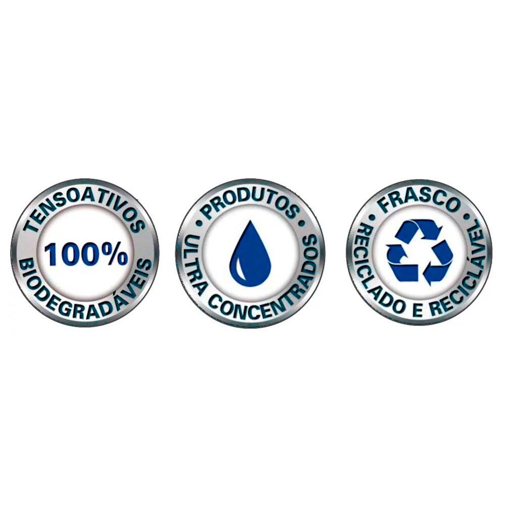 LIMPADOR BACTERICIDA FUNGISTATICO SPORT CLEAN 5LT