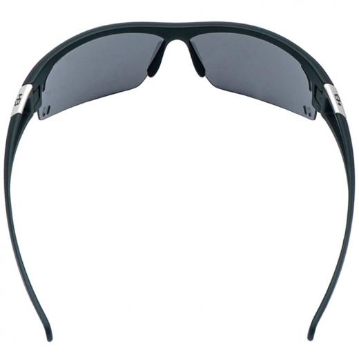 Óculos hb track matte black gray