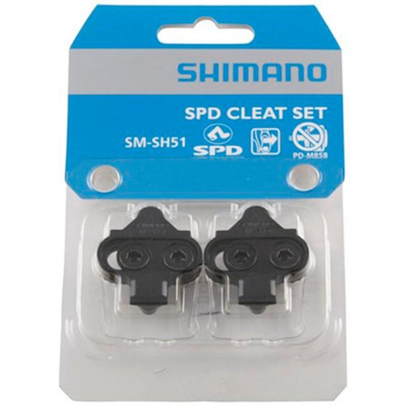 TACO SHIMANO SM-SH51 PARA MTB SPD