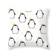 Almofada - Pinguim