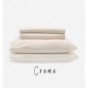 Jogo CASAL - Creme