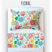 Jogo Júnior - Floral