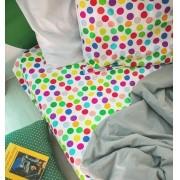 Lençol Avulso BERÇO - Confete