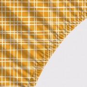 Lençol Avulso BERÇO - Quadriculado