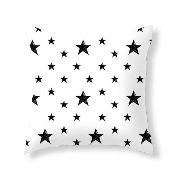 Almofada - Estrelas