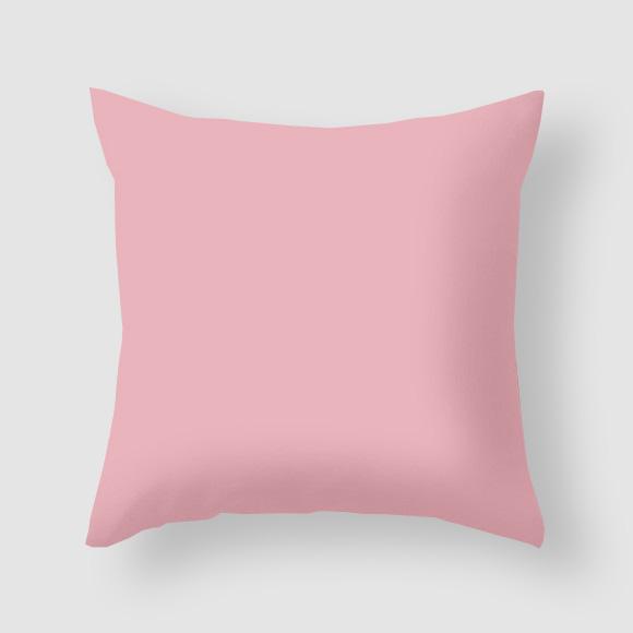 Almofada - Rosê