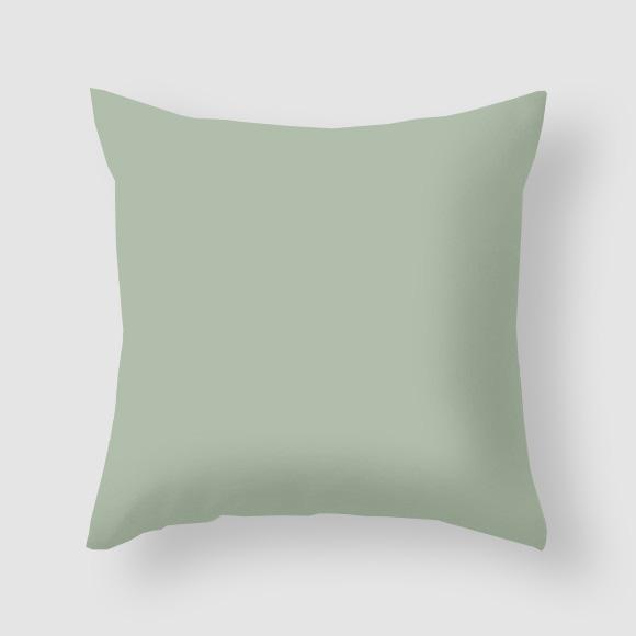Almofada - Verde Oceano