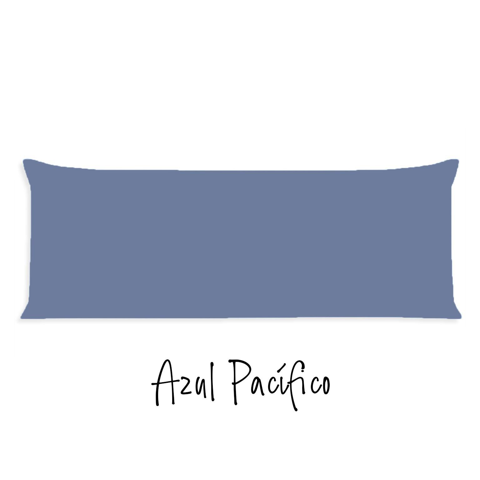 Fronha Avulsa {Azul Pacífico)