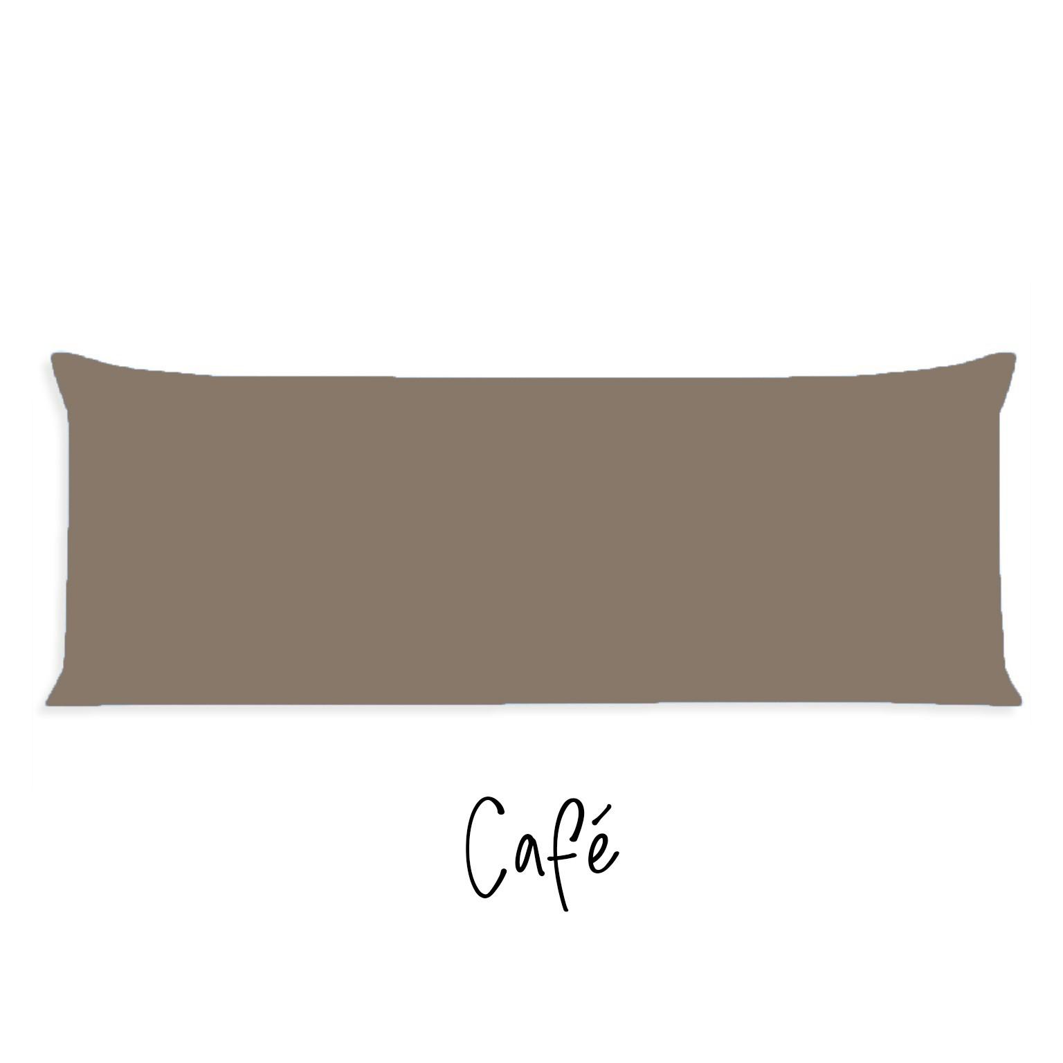 Fronha Avulsa {Café}
