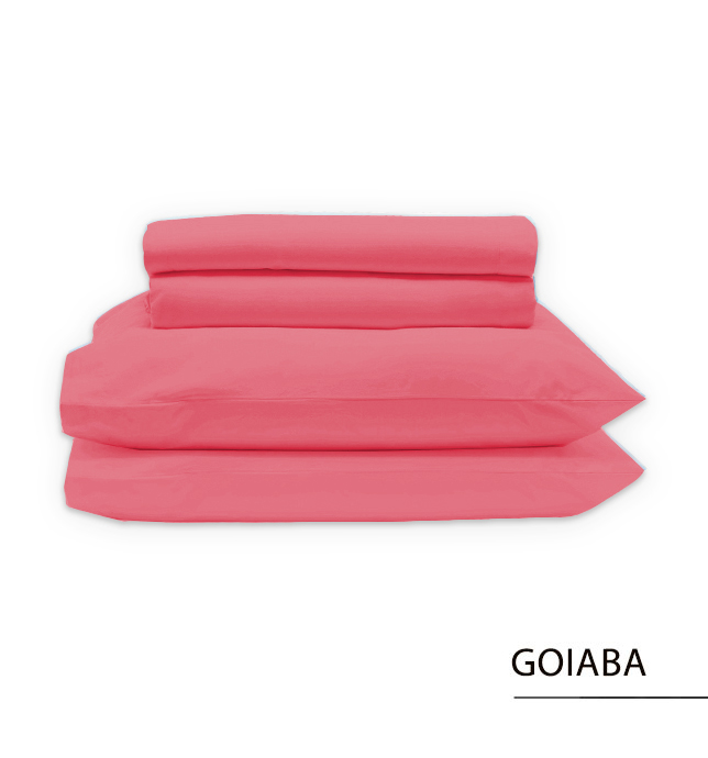 Jogo CASAL - Goiaba
