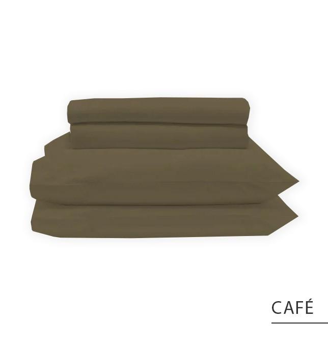 Jogo MINI CAMA / JÚNIOR - Café