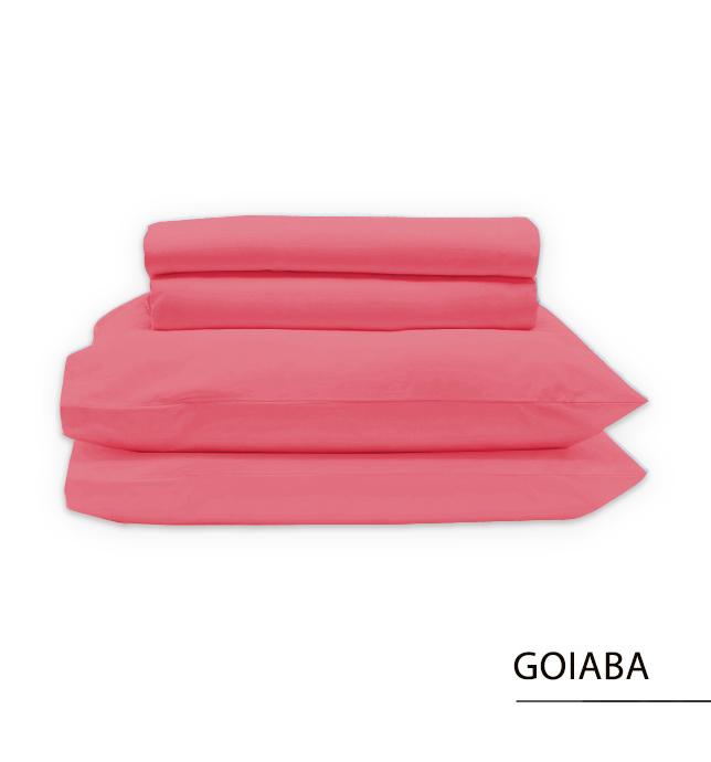 Jogo SOLTEIRO - Goiaba
