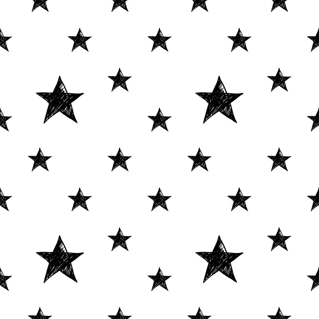 Lençol Avulso BERÇO - Estrelas
