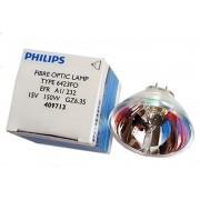 Lâmpada Halógena Philips 6423FO 15V 150W