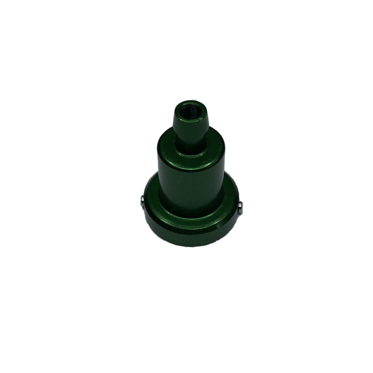 Conector para Teste de Vazamento para Equipamentos Fujinon