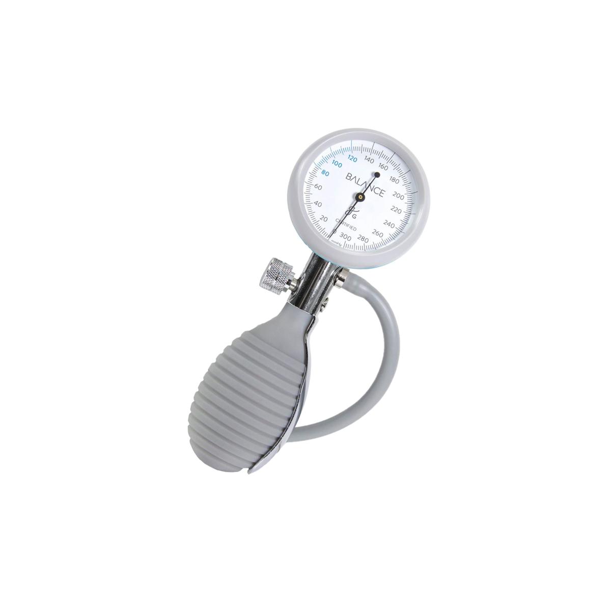 Esfignomanômetro para Teste de Vazamento Universal