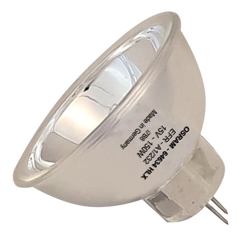 Lâmpada Halógena Osram 64653 24V 250W