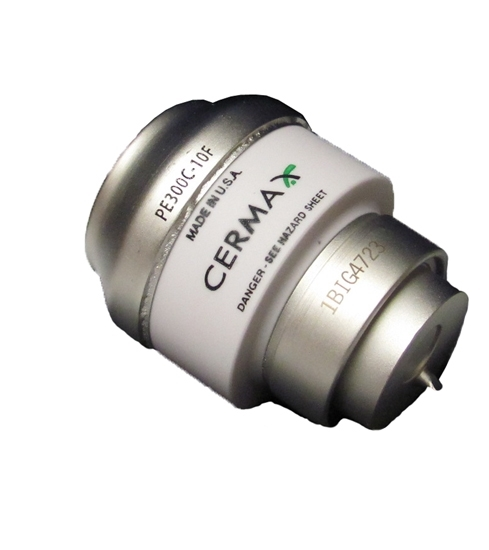LAMPADA XENON CERMAX PE300C-10F (EPK-I ANALOGICA ANTIGA)