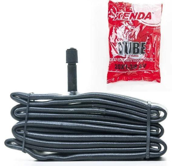 CAMARA KENDA 20X1-3/8 C/VALVULA SCHRADER - 59816