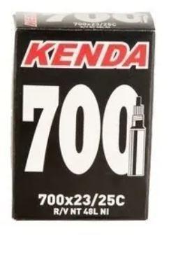 CÂMARA KENDA 700X23/25 PRESTA - 59873 / 59855
