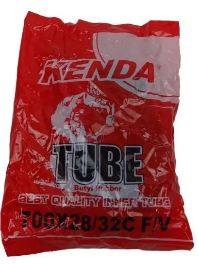 CAMARA KENDA 700X28/32C PRESTA 48MM - 59874