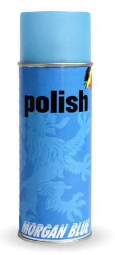 CERA DE SILICONE MORGAN BLUE POLISH 400CC - 40090116
