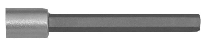 CHAVE HEXAGONAL 10mm x 3/8x 90mm - CYCLUS TOOLS - 720537