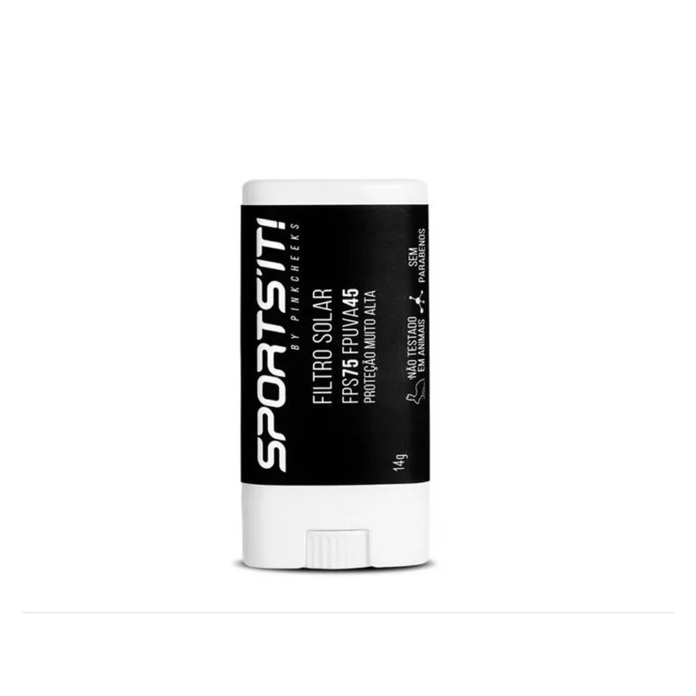 FILTRO SOLAR SPORTS'IT FPS 75/FPUVA 45 - 14g