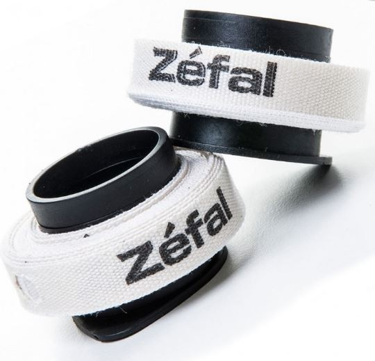 FITA DE ARO 29/700 ZÉFAL BRANCA 17mm