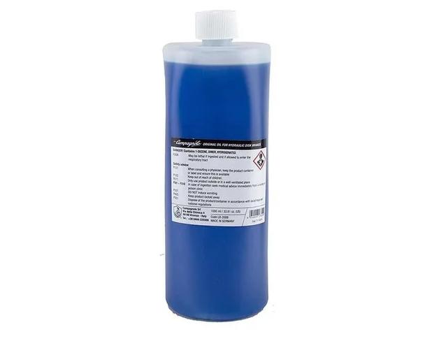 FLUÍDO PARA FREIO CAMPAGNOLO 1000 ml (LB-200B)