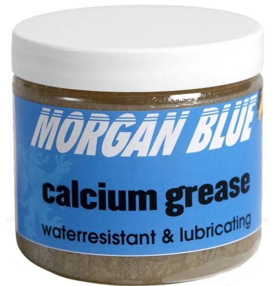 GRAXA MORGAN BLUE CALCIUM 200g- 40090008