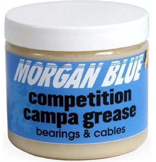 GRAXA MORGAN BLUE COMPETITION CAMPA 200CC - 40090009