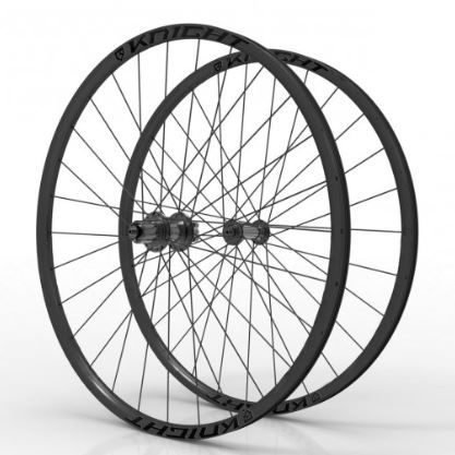 PAR DE RODAS KNIGHT TRAIL 29er SH CARBON TUBELESS