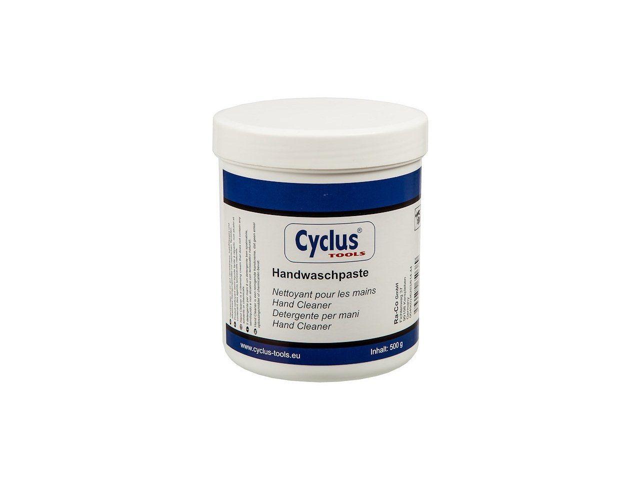PASTA PARA LIMPEZA DAS MÃOS - 500G CYCLUS TOOLS - 710025