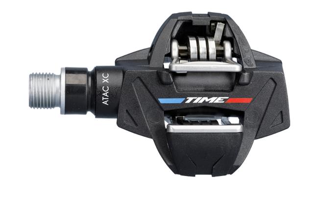 PEDAL TIME ATAC XC 6 - MTB 145g