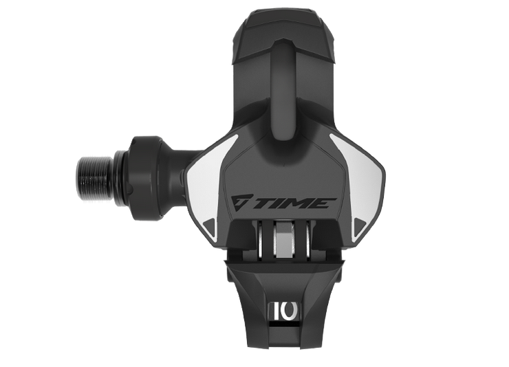 PEDAL TIME XPRO 10 - SPEED CARBON 226g