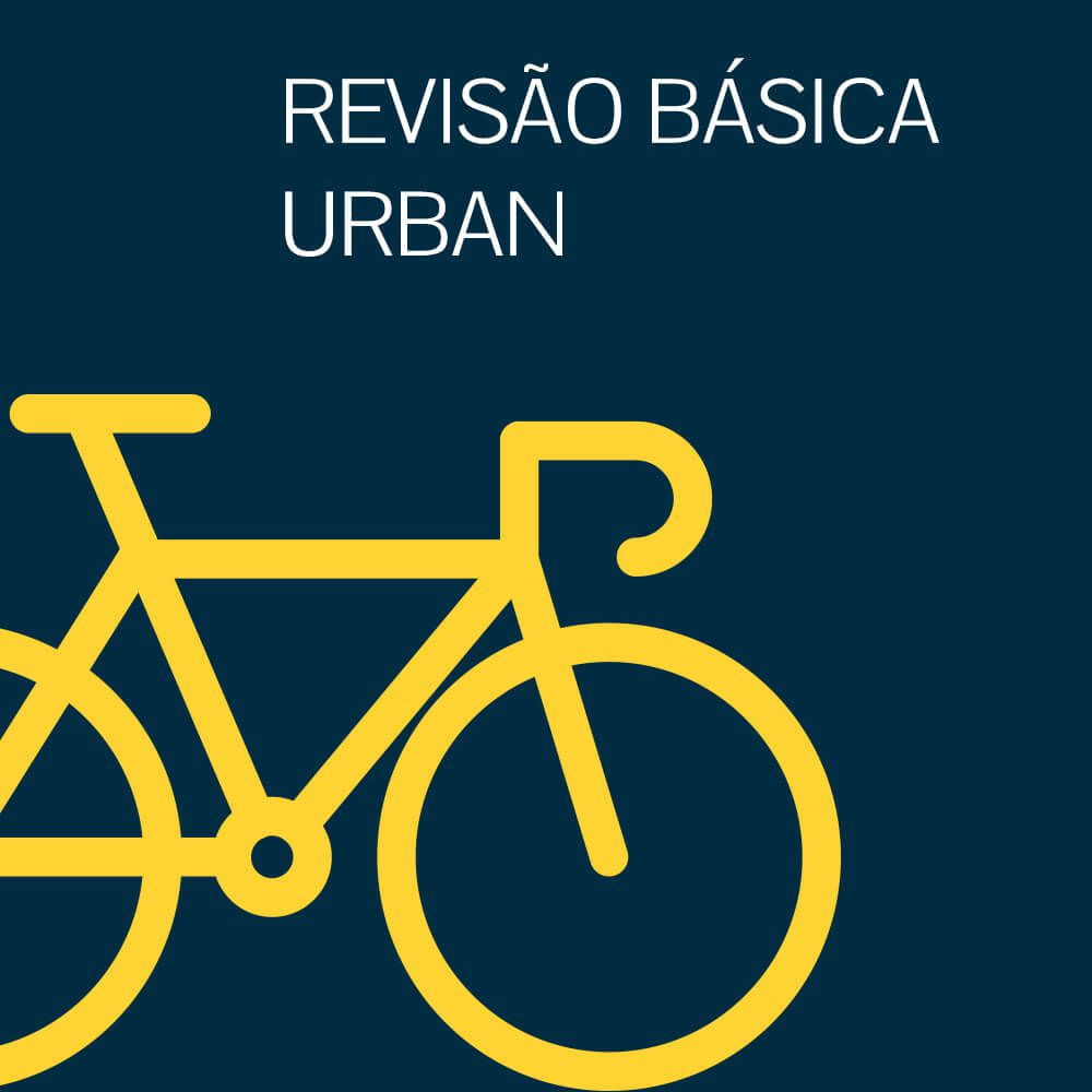 REVISÃO BÁSICA URBAN