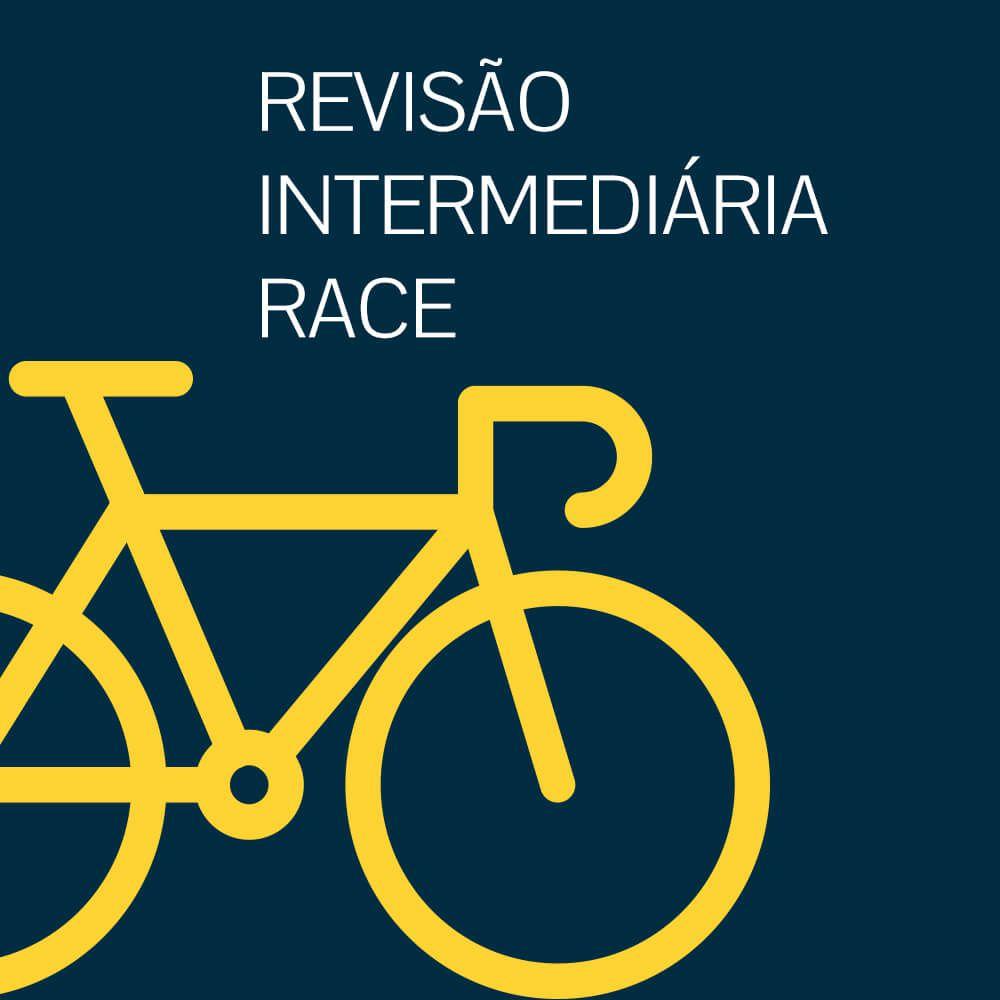 REVISÃO INTERMEDIÁRIA RACE