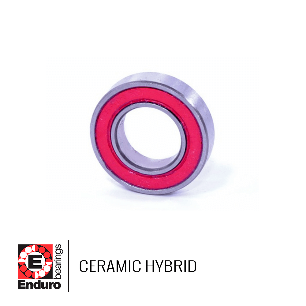 ROLAMENTO ENDURO CH 6000 LLB CERAMIC HYBRID (10x26x8)