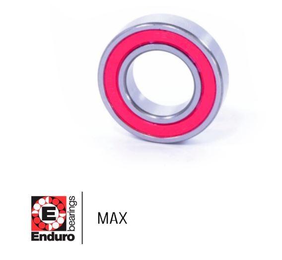 ROLAMENTO ENDURO MAX 6802 LLU (15x24x5)