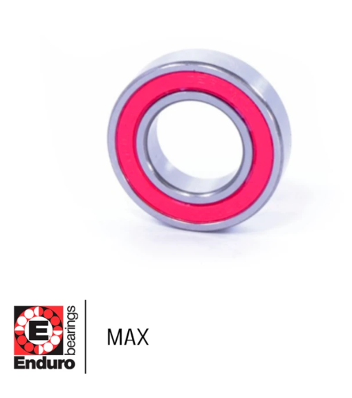 ROLAMENTO ENDURO MAX 6900 LLU (10x22x6)