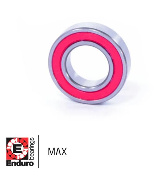 ROLAMENTO ENDURO MAX-EB F6902 LLU (15x28x7/9.5)