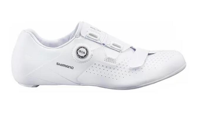 SAPATILHA SHIMANO SPEED SH-RC500 BRANCO
